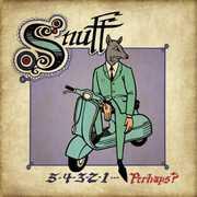 5-4-3-2-1 Perhaps (LP / Vinyl) at Sears.com