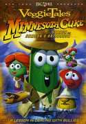 Veggie Tales: Minnesota Cuke and the Search for Samson's Hairbrush (DVD) at Sears.com