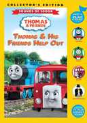 Thomas & Friends: Thomas and His Friends Help Out (DVD) at Kmart.com