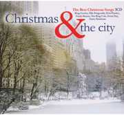 CHRISTMAS & THE CITY (CD) at Sears.com