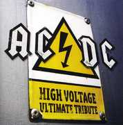 High Voltage-Ac/Dc Ultimate Tribute (CD) at Sears.com