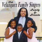 Family & Friends (CD) at Kmart.com