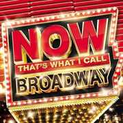 Now Broadway , Various Artists