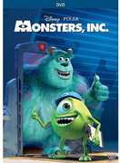 Monsters, Inc. (DVD) at Sears.com