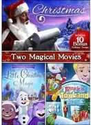 CHRISTMAS MAGICAL MOVIES (DVD) at Kmart.com