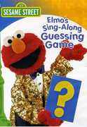 Sesame Street: Elmo's Sing-Along Guessing Game (DVD) at Sears.com