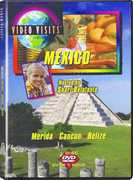 Video Visits: Mexico - Merida, Cancun, Belize (DVD) at Sears.com