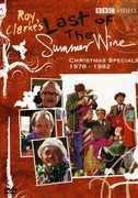 Last of Summer Wine: Christmas Specials 1978-1982 (DVD) at Sears.com