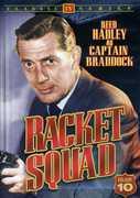 Racket Squad 10 (DVD) at Kmart.com