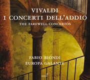 Farewell Concertos