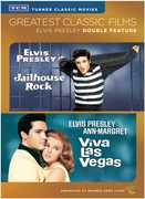 JAILHOUSE ROCK / VIVA LAS VEGAS (DVD) at Kmart.com