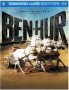 Ben Hur , Haya Harareet