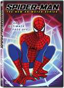 Spider-Man The New Animated Series: The Ultimate Face-Off (DVD) at Sears.com