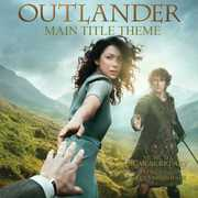 Outlander - O.S.T. (Vol 1) , Bear McCreary