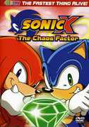 SONIC X 2: CHAOS FACTOR (DVD) at Kmart.com