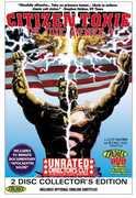 Citizen Toxie: Toxic Avenger 4 (DVD) at Kmart.com