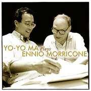 Plays Ennio Morricone [Import] , Yo-Yo Ma