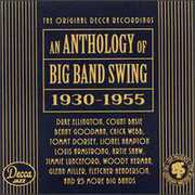 Anthology of Big Band Swing (1930-1955) /  Various (2PC) , Various Artists