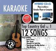 Karaoke: Taylor Swift /  Various , Various Artists