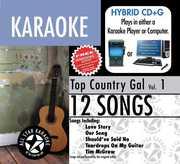 Karaoke: Taylor Swift / Various (CD)