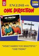 English with One Direction (DVD) at Kmart.com