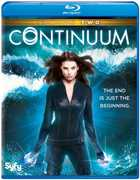 Continuum: Season Two (3PC)