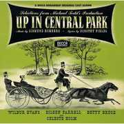 Up in Central Park; Arms and the Girl [Original Cast] (CD) at Sears.com