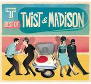 Best of Twist & Madison (CD) at Sears.com