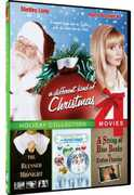 Different Kind of Christmas/The Blessed Midnight/Christmas with the King Family/A String of Blue Be (DVD) at Kmart.com