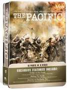 Pacific , Bill Hunter