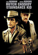Butch Cassidy & the Sundance Kid , Henry Jones