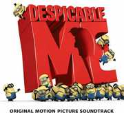 Despicable Me / O.S.T. (CD) at Kmart.com