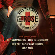 Rose Of No-Man's Land , Nell Robinson