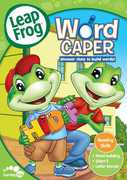 LeapFrog: Word Caper (DVD) at Sears.com