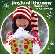 JINGLE ALL THE WAY (CD) at Kmart.com