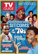 TV Guide Spotlight: Groundbreaking Sitcoms of 70S (DVD) at Sears.com