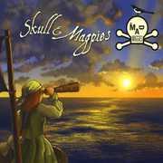 Skull & Magpies (CD) at Kmart.com
