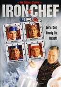 Iron Chef USA: Showdown in Las Vegas (DVD) at Sears.com