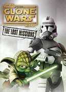 Star Wars: The Clone Wars: The Lost Missions (DVD) at Kmart.com