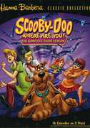 Scooby Doo Where Are You: Complete Third Season , Don Messick