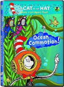 Cat in the Hat Knows a Lot About That!: Ocean Commotion (DVD) at Kmart.com