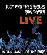Iggy and the Stooges: Raw Power Live - In the Hands of the Fans (Blu-Ray) at Sears.com