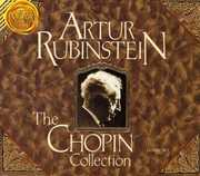 Chopin Collection [Import] , Artur Rubinstein