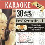 Karaoke: Party's Greatest Hits 1 , Karaoke: Party's Greatest Hits 1