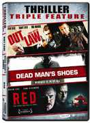Outlaw/Dead Man's Shoes/Red (DVD) at Kmart.com
