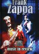 Frank Zappa: Music in Review (DVD) at Kmart.com