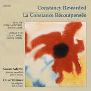 Constancy Rewarded (CD) at Kmart.com