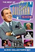 Ed Sullivan: The Best of the Ed Sullivan Show