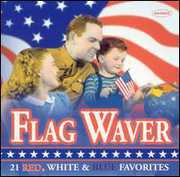 Flag Waver / Various (CD)