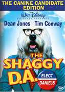 Walt Disney Pictures Presents: The Shaggy D.A. (DVD) at Kmart.com